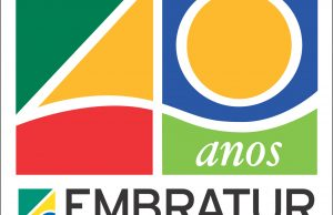 Embratur logo