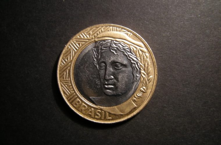 Moneda Real Basileño