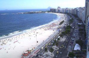 Qué hacer en Brasil