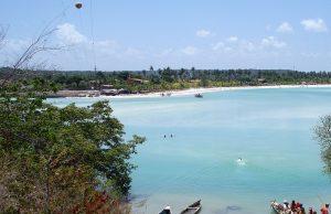 Playa de Itamaracá