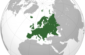 Embajadas de Europa en Brasil