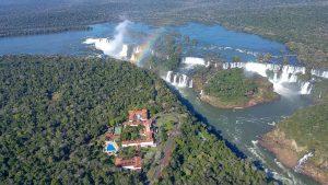 Hotel de Cataratas-Brasil