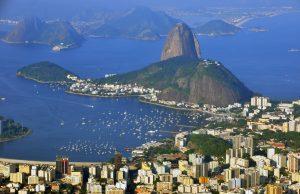 Brasil en invierno