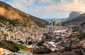 Brasil en otoño
