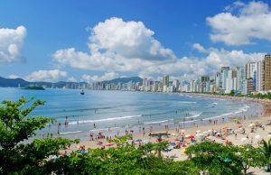 Estaciones del año en Brasil