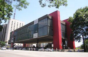 Museos en Sao Paulo