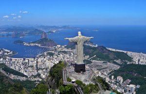 Monumentos en Brasil