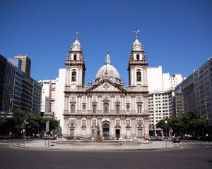 Iglesia da Candelaria