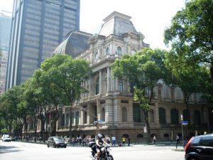 Museo Nacional de Bellas Artes - Río de Janeiro