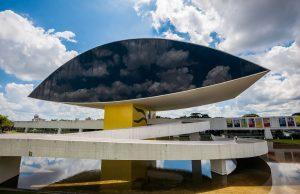 Museos en Brasil