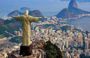 Monumentos en Río de Janeiro