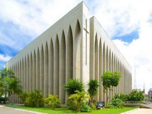 Santuario Don Bosco