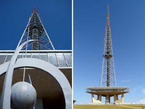 Torre de TV Brasilia