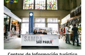 Direcciones útiles en Sao Paulo