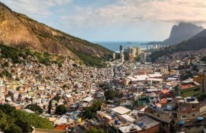 Brasil en Mayo